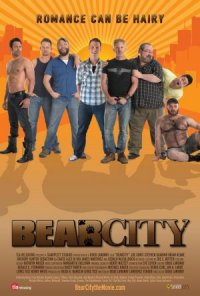 BearCity poster