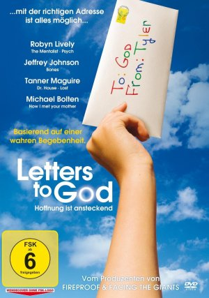 Letters to God 1055x1500
