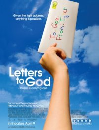 Letters to God poster