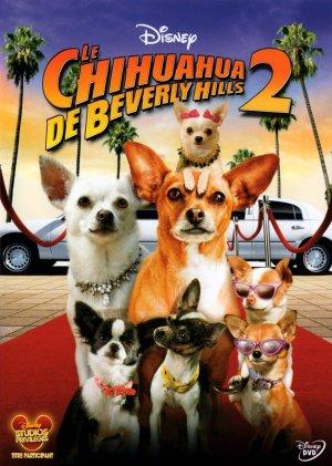 Beverly Hills Chihuahua 2 1549x2173