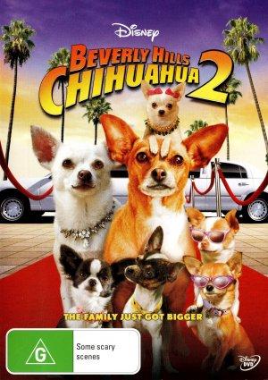 Beverly Hills Chihuahua 2 2003x2840