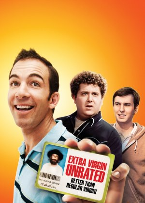 The 41-Year-Old Virgin Who Knocked Up Sarah Marshall and Felt Superbad About It 1550x2165