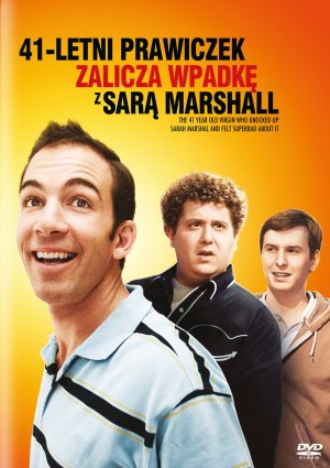 The 41-Year-Old Virgin Who Knocked Up Sarah Marshall and Felt Superbad About It 1535x2175