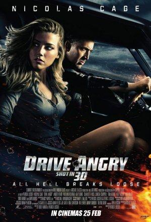 Drive Angry 1094x1600