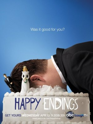 Happy Endings 540x720