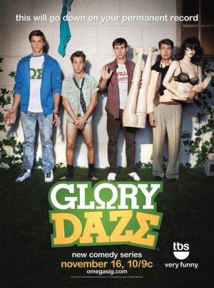 Glory Daze 535x720
