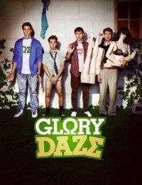 Glory Daze poster