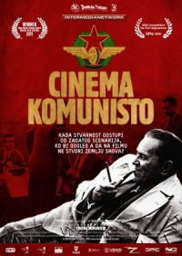 Cinema Komunisto poster