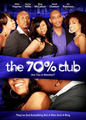 The 70% Club Cover