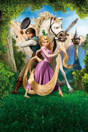 Rapunzel - Neu verföhnt 3333x5000
