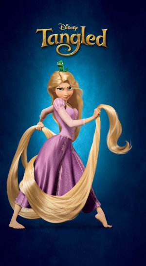 Rapunzel - Neu verföhnt 2750x5000