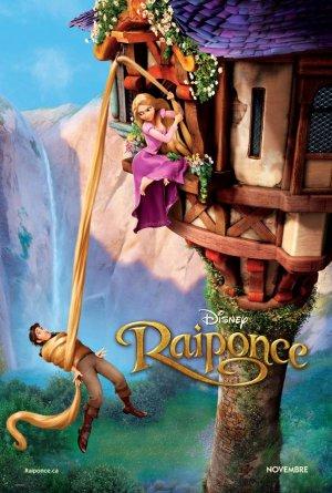 Rapunzel - Neu verföhnt 604x896