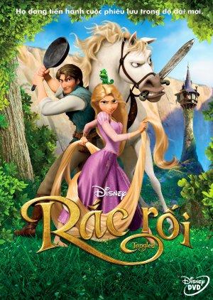 Rapunzel - Neu verföhnt 1512x2126