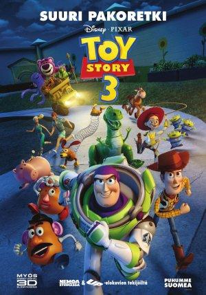 Toy Story 3 1377x1968