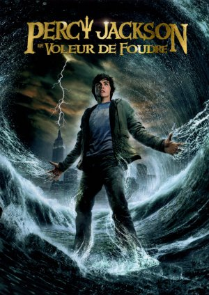 Percy Jackson & the Olympians: The Lightning Thief 3059x4323
