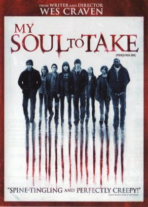 My Soul to Take 1529x2129