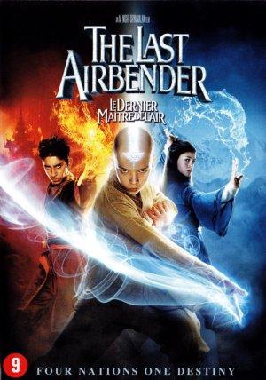 The Last Airbender 1515x2161