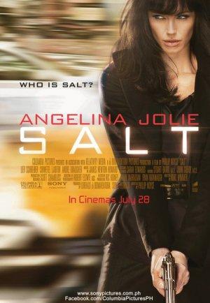 Salt 498x720