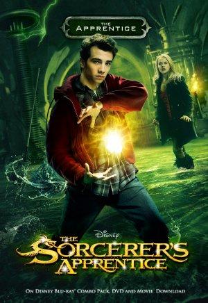 The Sorcerer's Apprentice 1744x2537