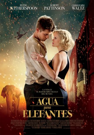 Water for Elephants 1240x1788