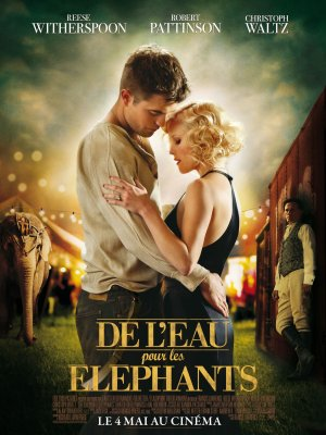 Water for Elephants 2079x2775