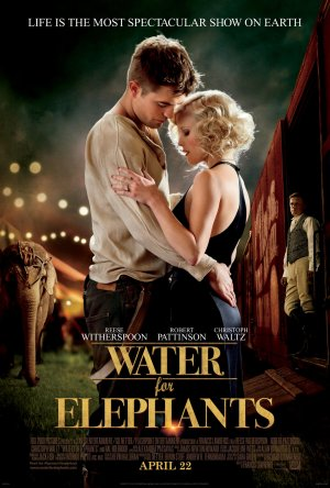 Water for Elephants 2027x3000