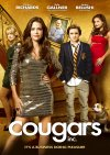 Cougars Inc. poster