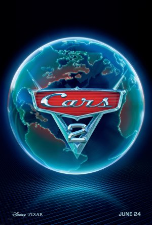 Cars 2 3375x5000