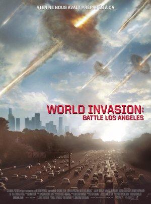 Battle Los Angeles 3683x5000