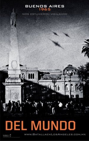 Battle Los Angeles 506x800