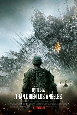 Battle Los Angeles 2766x4115