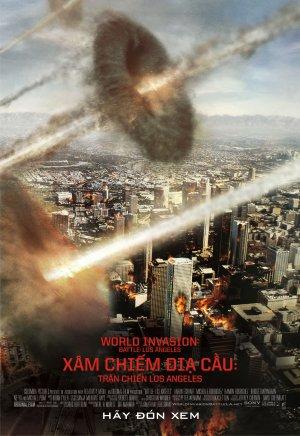 Battle Los Angeles 2833x4115