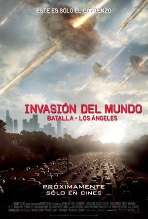 Battle Los Angeles 2025x3000