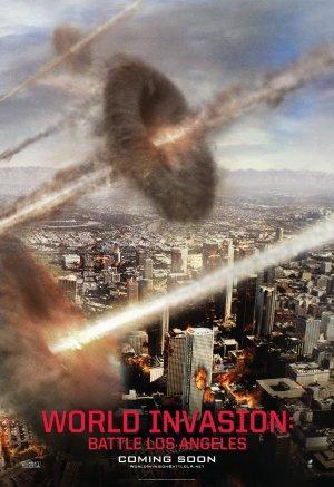 Battle Los Angeles 1405x2048