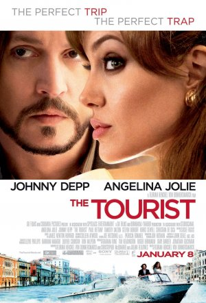 The Tourist 1391x2048