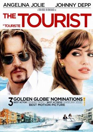 The Tourist 1531x2175