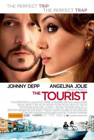 The Tourist 1379x2048