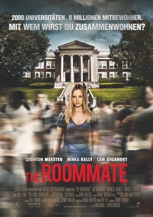 The Roommate 989x1400