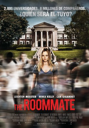 The Roommate 3489x5000