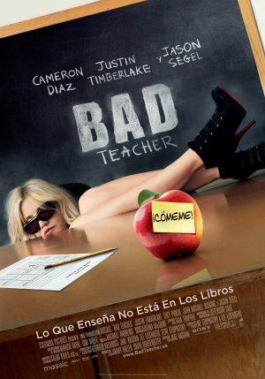 Bad Teacher 3495x5000
