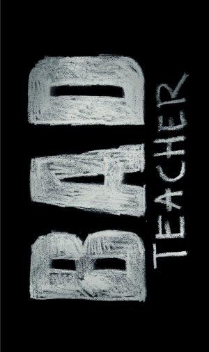 Bad Teacher 1779x3000