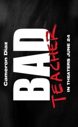Bad Teacher 351x570
