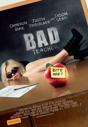 Bad Teacher 2421x3508