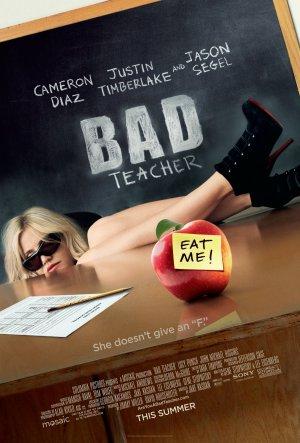 Bad Teacher 2031x3000