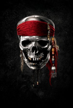 Pirates of the Caribbean: On Stranger Tides 3416x5000