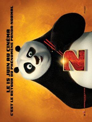 Kung Fu Panda 2 3773x5000