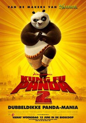 Kung Fu Panda 2 1434x2048
