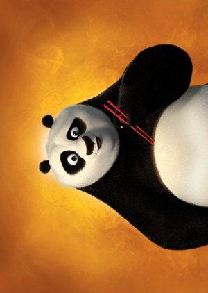 Kung Fu Panda 2 3553x5000