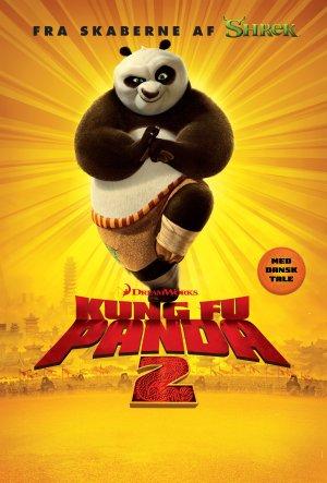 Kung Fu Panda 2 3385x5000