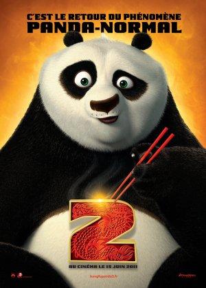 Kung Fu Panda 2 3584x5000